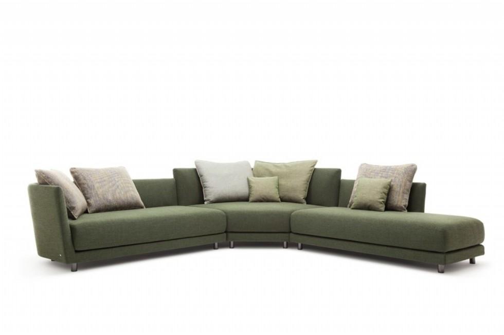 Kodu: 3200 - Oturma Odası Modern Köşe Koltuk Takımı