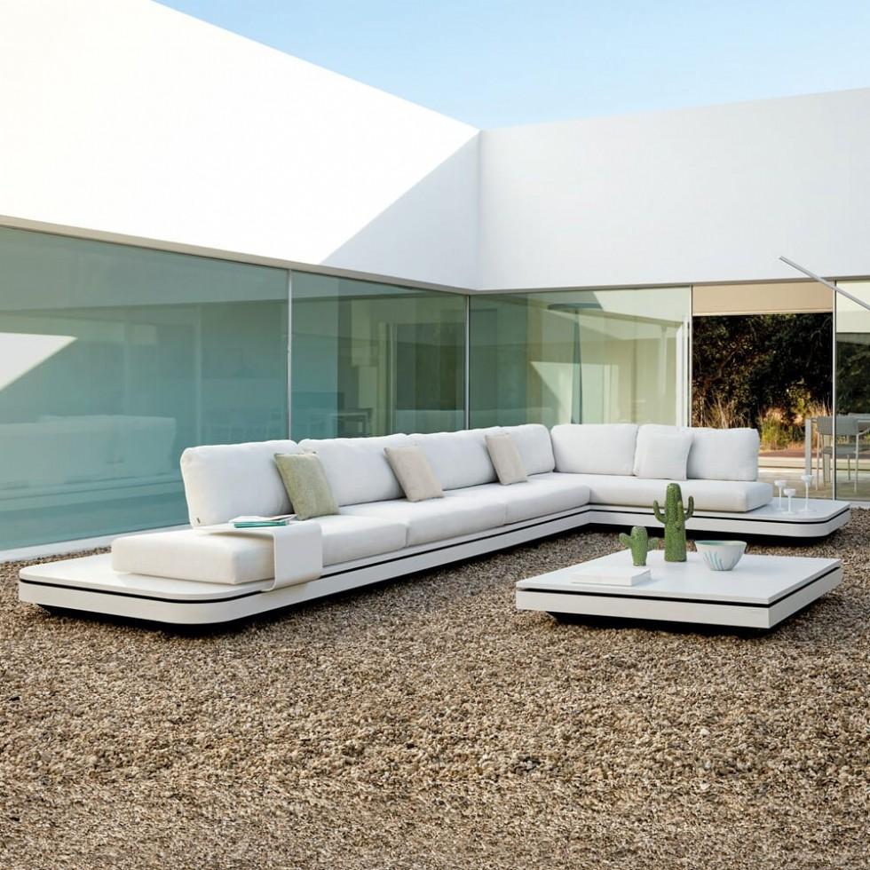 Kodu: 2587 - Ultra-modern Luxury Köşe Koltuk Takımı