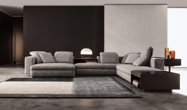 Luxury Modern Köşe Koltuk Takımı