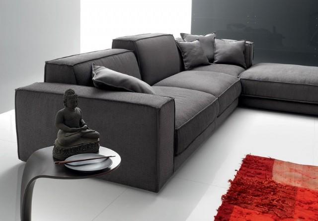 Luxury Modern Salon Köşe Takımı