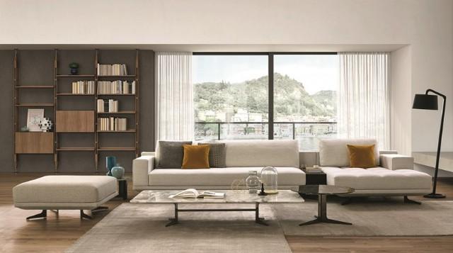 Modern Luxury Köşe Koltuk Takımı