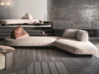 Dekoratif Bir Köşe Koltuk Mu Arıyorsunuz? Modern Luxury Köşe Koltuk