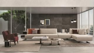Salon Köşe Koltuk Takımı Luxury Living Room
